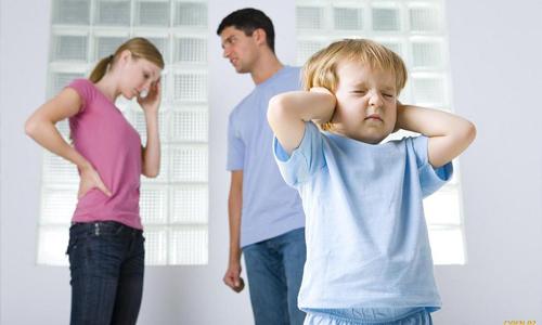 Семейные споры - адвокат